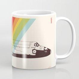 Astronomy Club Coffee Mug