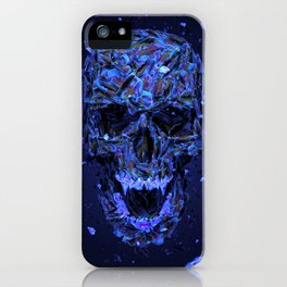 Dissolving iPhone Case