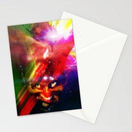 Malevolent Force Stationery Cards