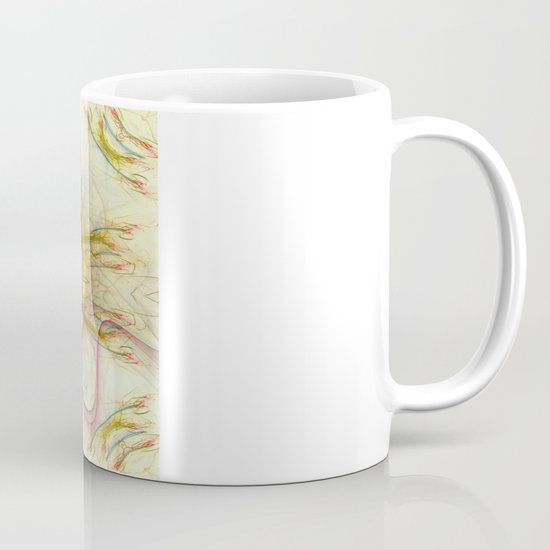 From The Center Of The Soul Mug