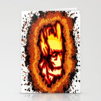groot Stationery Cards featuring Groot  by grapeloverarts