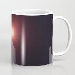 The Diamond Ring Coffee Mug