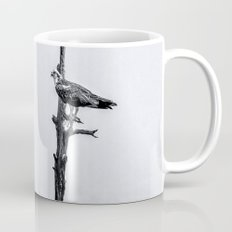 Lonely Perch Mug
