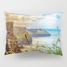 Cliffs of Moher (2) Pillow Sham