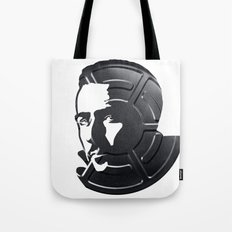 Edward Norton Tote Bag