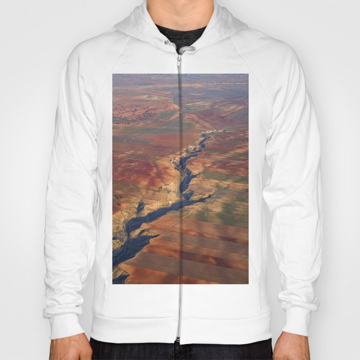 Wounds in the ground Hoody