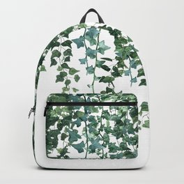 Ivy Watercolor Backpack
