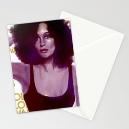 Tracee Ellis Ross Stationery Cards