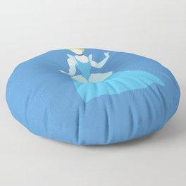Cinderella Disney Princess Floor Pillow