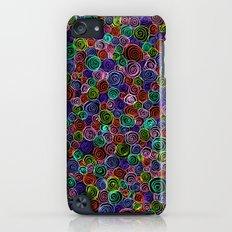 Do the Twist (jewel) Slim Case iPod touch