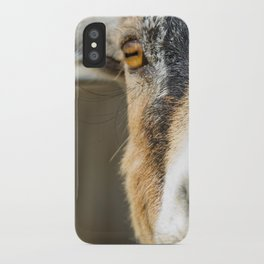 Billy the Kid iPhone Case