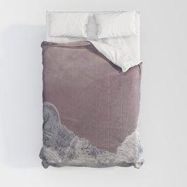 Sands of Lavender Comforters