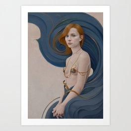 459 Art Print