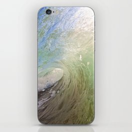 The Tube Collection p12 iPhone Skin