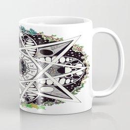 Wheel Of The Year Coffee Mug