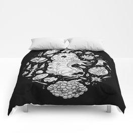 Mad Love Comforters