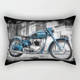 The Thunderbird Rectangular Pillow