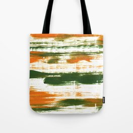 Spring abstract Tote Bag