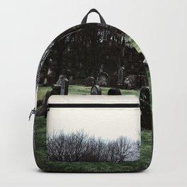 Glasgow Necropolis Backpack