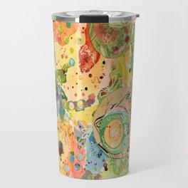 Color Play Travel Mug
