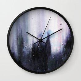 To Define Divine (4) Wall Clock