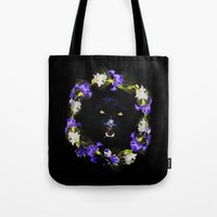 givenchy Tote Bags featuring GIVENCHY Panther by V.F.Store