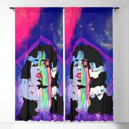 LADY COSMO Blackout Curtain