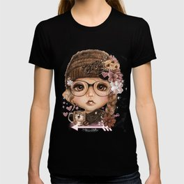 JAVA JOANNA  T-shirt