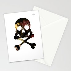 Vanity two Jacob's 1968 Paris Stationery Cards