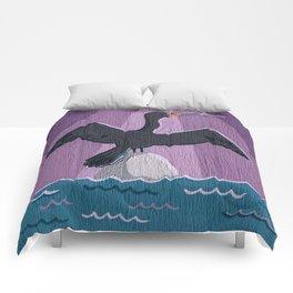 Air Cormorant Comforters