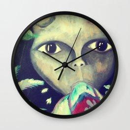 lenny Wall Clock