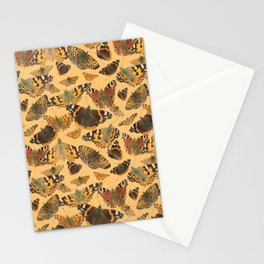 Butterfly | Nymphalidae Stationery Cards