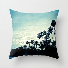 Echo Park Throw Pillow