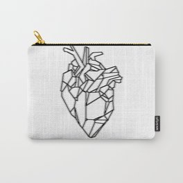 Skip a Beat Carry-All Pouch
