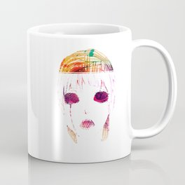 Silenced Coffee Mug