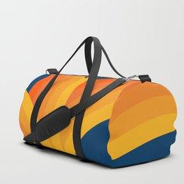 Bounce - Sunset Duffle Bag