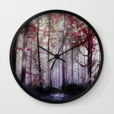 The wonder Wall Clock