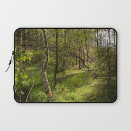 Swedish Nature | Forest | Tyresta Laptop Sleeve