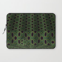 Soothing Orbital Voids 5 Laptop Sleeve