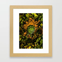 Trip 02 Framed Art Print