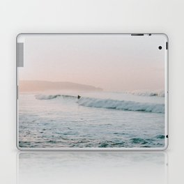 summer waves Laptop & iPad Skin