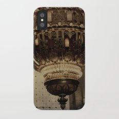 The Phantom Slim Case iPhone X