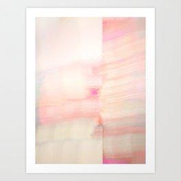Less Love Art Print