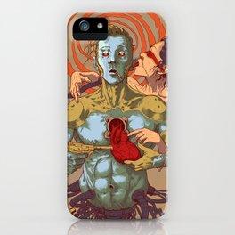 Artificial Love iPhone Case