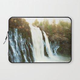 Waterfall of Dreams Laptop Sleeve