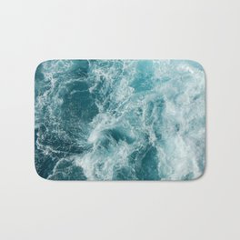 Sea Bath Mat