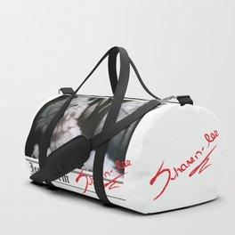 Ice Storm Duffle Bag