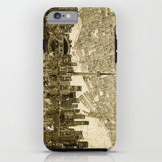toronto city skyline iPhone 6s Tough Case