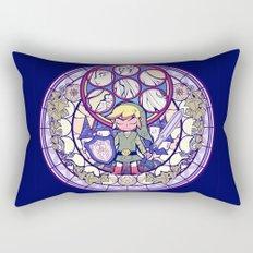 The Legend Of Zelda Rectangular Pillow