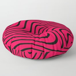 PewDiePie wales Floor Pillow